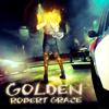 Robert Grace - Golden artwork