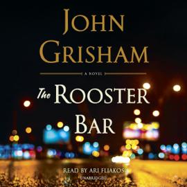 The Rooster Bar (Unabridged) - John Grisham MP3 Download