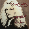 Kim Carnes - Crazy In the Night (Barking At Airplanes) artwork