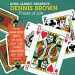 Dennis Brown - Run the Track (feat. Romain Virgo)