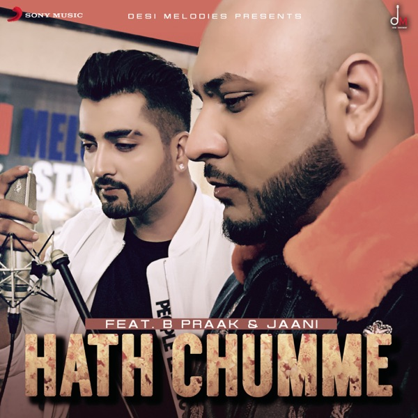 Hath Chumme (Cover) B Praak ft. Jaani Mp3 Song ( mp3 album