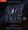Alan Dean Foster - Star Trek Movie Tie-In  artwork