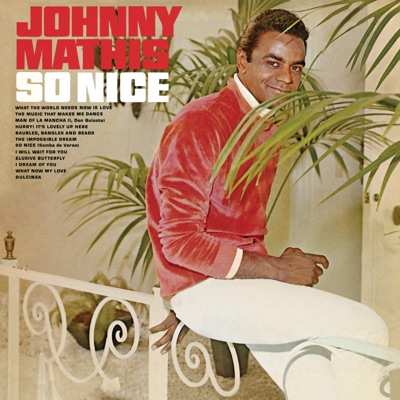 So Nice - Johnny Mathis