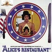 Arlo Guthrie - Alice's Restaurant Massacree