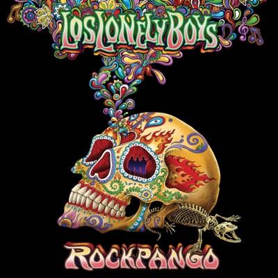 Rockpango - Deluxe Edition - Los Lonely Boys