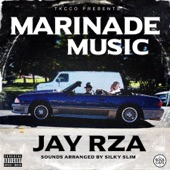 Jay Rza - 87' cutlass (feat. Rey Resurreccion)