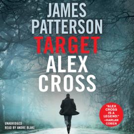 Target: Alex Cross audiobook