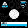 Meco - EP - Meco