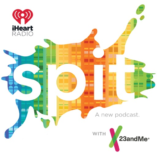 Cover image of Spit