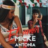 El Amor (feat. Antonia) [A-Lex Latin Remix] - Single, Micke Moreno
