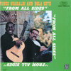 Vince Guaraldi & Bola Sete - From All Sides (Remastered)  artwork