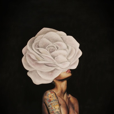 KIMBERLY: The People I Used to Know - K. Michelle album