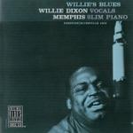 Willie Dixon & Memphis Slim - Nervous