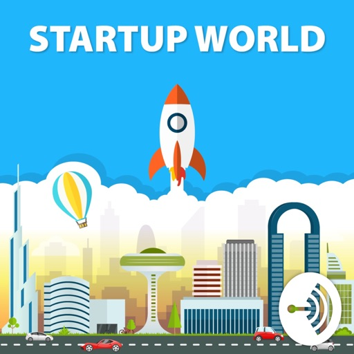 Cover image of Qlearly.com - Startup World