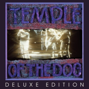 Temple of the Dog - Angel of Fire