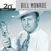 Bill Monroe & The Bluegrass Boys - I'm Sitting On Top Of The World