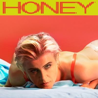 Robyn– Honey