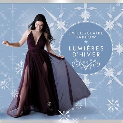 Emilie-Claire Barlow– Lumières d'hiver