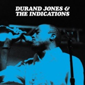 Durand Jones & The Indications - Groovy Babe