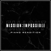Mission: Impossible - Fallout (Piano Rendition)