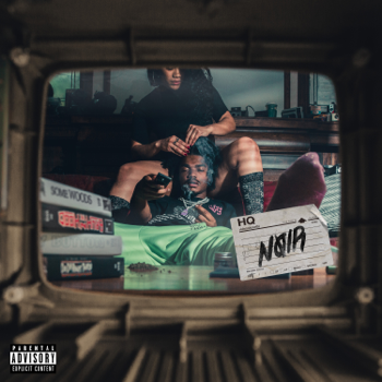 Smino NOIR music review