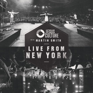 Jesus Culture - Holy Spirit feat. Kim Walker-Smith