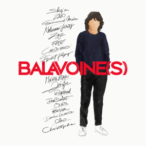 Various Artists - Balavoine(s)