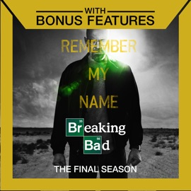 Inside Breaking Bad Episode 603 Confessions