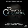 Geek Music - Pirates of the Caribbean - Main Theme - He's a Pirate artwork