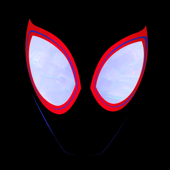 Various Artists - Spider-Man: Into the Spider-Verse (Soundtrack From & Inspired by the Motion Picture)  artwork