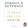Jordan B. Peterson - 12 Rules for Life grafismos