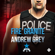 Andrew Grey - Fire and Granite (Unabridged)