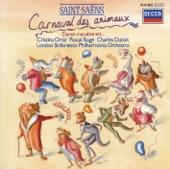 Le Carnaval des Animaux: Introduction Et Marche Royale Du Lion artwork