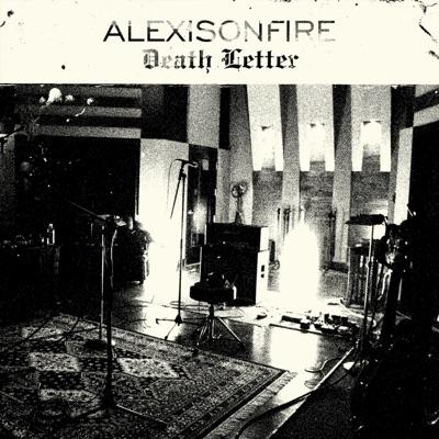 Death Letter - EP - Alexisonfire
