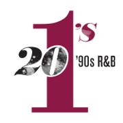 20 #1's: 90's R&B - Various Artists - Various Artists