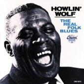 Howlin' Wolf - My Country Sugar Mama
