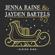 Sleigh Ride - Jenna Raine & Jayden Bartels