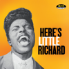 Little Richard - Here's Little Richard (Deluxe Edition) artwork