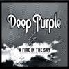 A Fire in the Sky, Deep Purple