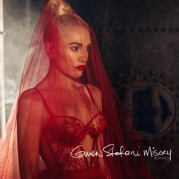 Misery (Remixed) - Single