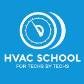 hvac school for techs, by techs by bryan orr on apple podcasts