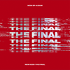 iKON - NEW KIDS : THE FINAL - EP  artwork