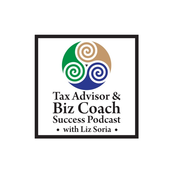 Tax Accountant Advisor & Biz Coach Success