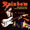 Monsters of Rock: Live at Donington 1980, Rainbow