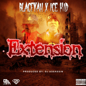 Extension BlacFyah & Ice Kid