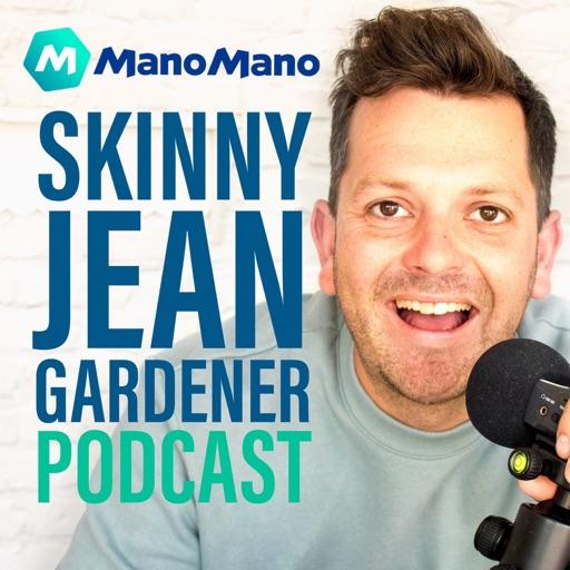 Cover image of The Skinny Jean Gardener Experience