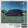 Kendrick Lamar - Backseat Freestyle ilustración