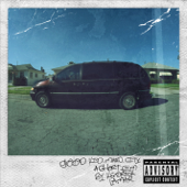 Now Or Never (feat. Mary J. Blige) - Kendrick Lamar