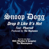 Drop It Like It's Hot - EP Mp3 Download