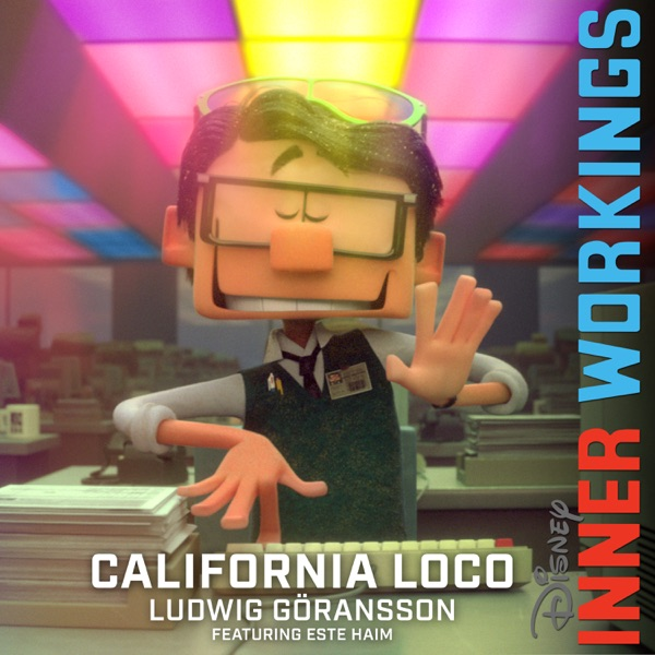 California Loco (feat. Este Haim) [From